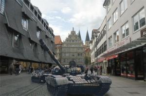 Braunschweig unter Beschuss 2015 #2